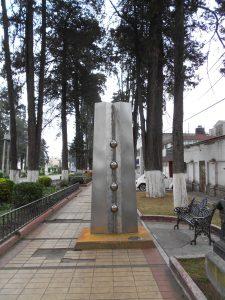 18 Toluca  Mexico