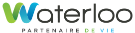 Logo Waterloo